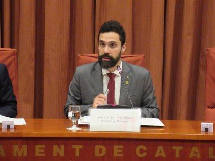 """Torrent asegura sentirse """"decepcionado"""" con los primeros 100 días de Sánchez"""