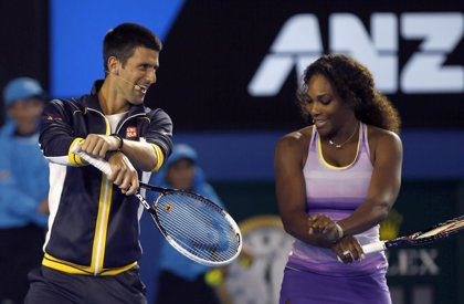"""Djokovic cree que Carlos Ramos """"no debería haber apretado hasta el límite a Serena"""""""