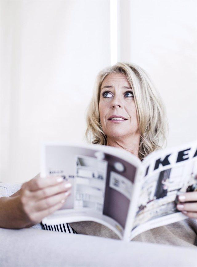 Petra Axdorff, nueva directora general de Ikea en España