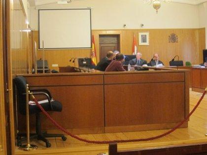 El detenido en Valladolid con droga en los calzoncillos se declara culpable y pacta veinte meses de cárcel