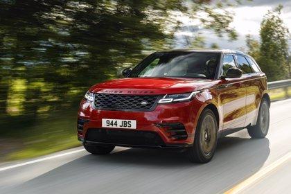 Las ventas de Jaguar Land Rover caen un 4,9% en agosto ante el debate del diésel y del Brexit