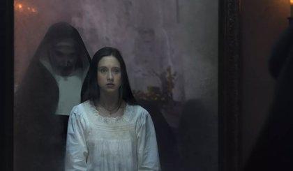 Así conecta La Monja con el resto de la saga Expediente Warren (The Conjuring)