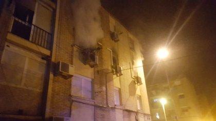 Sucesos.- El Ayuntamiento de Castilleja decreta dos días de luto por la mujer fallecida en el incendio