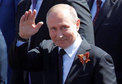 Putin felicita a Sobianin por su victoria en Moscú y dice que no hubo irregularidades graves en las elecciones