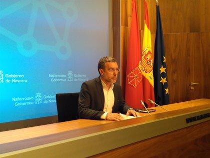 """El Gobierno foral, """"cauto"""" ante la posibilidad de que Findus traslade su sede fuera de Navarra"""