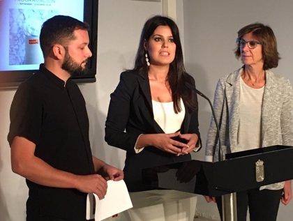 El Párraga acogerá exposiciones de Julià Panadés y Bene Bergado y un completo programa de residencias