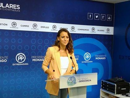 """El PP pregunta a Junta y Podemos si la Renta Básica supondrá """"barra libre para todos"""" porque hay quien trabaja por menos"""