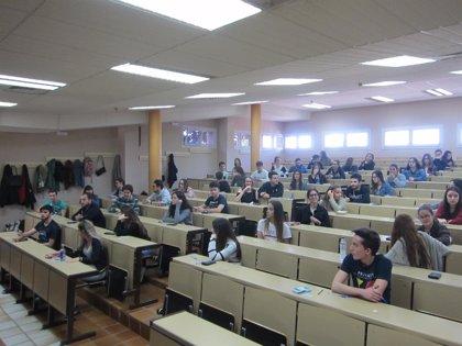 Un total de 456 estudiantes realizan la EBAU desde mañana en la UC