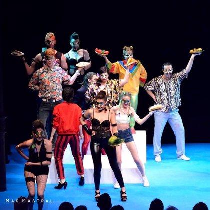 La Escuela Municipal de Teatro amplía el plazo de preinscripción hasta el 14 de septiembre