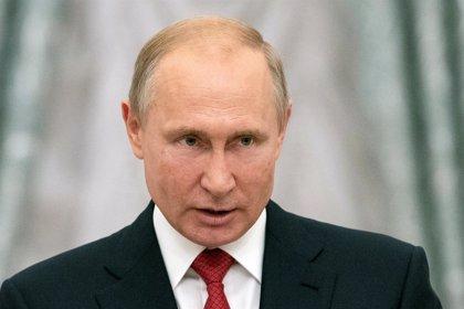 Putin trasladó en una carta entregada a Kim Jong Un su postura acerca de la situación en Corea