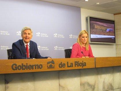 La Rioja Turismo programa seis rutas turística del 'Vinobús' para este otoño