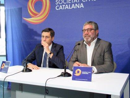 SCC constata cansancio en Cataluña con el independentismo y detecta que empieza a rebajarse la tensión