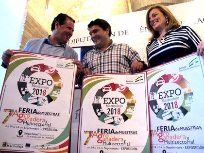 La séptima edición de ExpoMarmolejo contará con 170 expositores
