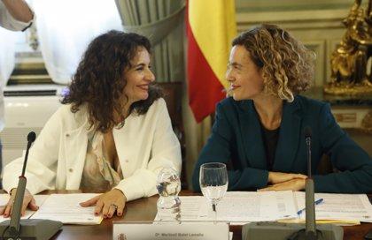 El PP busca que el Congreso urja a Sánchez a reformar la financiación autonómica