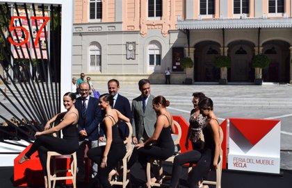La Feria del Mueble de Yecla contará con 120 expositores de España, Alemania, Portugal, Italia y Polonia