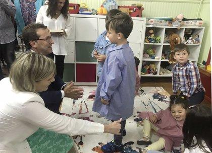 El 70% de estudiantes que inician el curso en Asturias acuden a la red pública