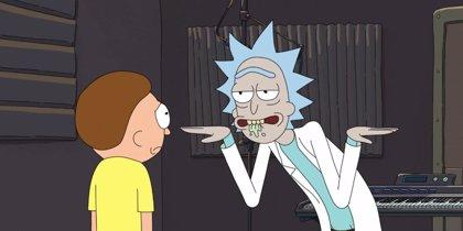 Rick y Morty ya tienen su primer Emmy: Así lo ha celebrado su creador Justin Roiland