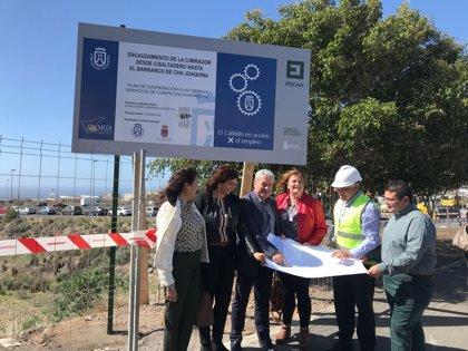 El Cabildo de Tenerife destina más de 724.000 euros a la mejora del suministro de agua en Granadilla
