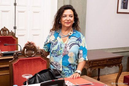 Obdulia Gómez renuncia a su acta de concejal para unirse a la Delegación del Gobierno