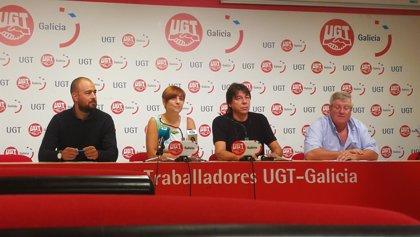 UGT pide a Educación un acuerdo de mantenimiento de empleo en la concertada y una mesa sectorial en la universidad