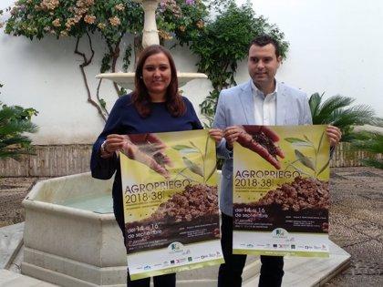 Agropriego mostrará lo último en tecnología aplicada al campo con sus 108 expositores y jornadas