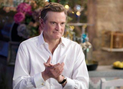 El actor inglés Colin Firth cumple 57 años en la cumbre del éxito