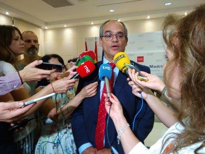 """Las familias evalúan con """"notable alto"""" la educación madrileña, según una encuesta de la Consejería"""