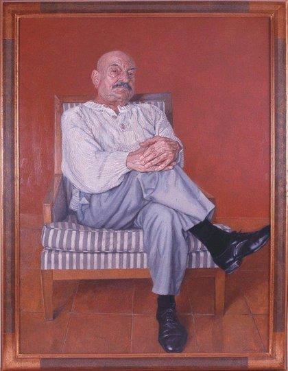 La Biblioteca Nacional recibe como donativo el archivo personal y la biblioteca del poeta José Hierro