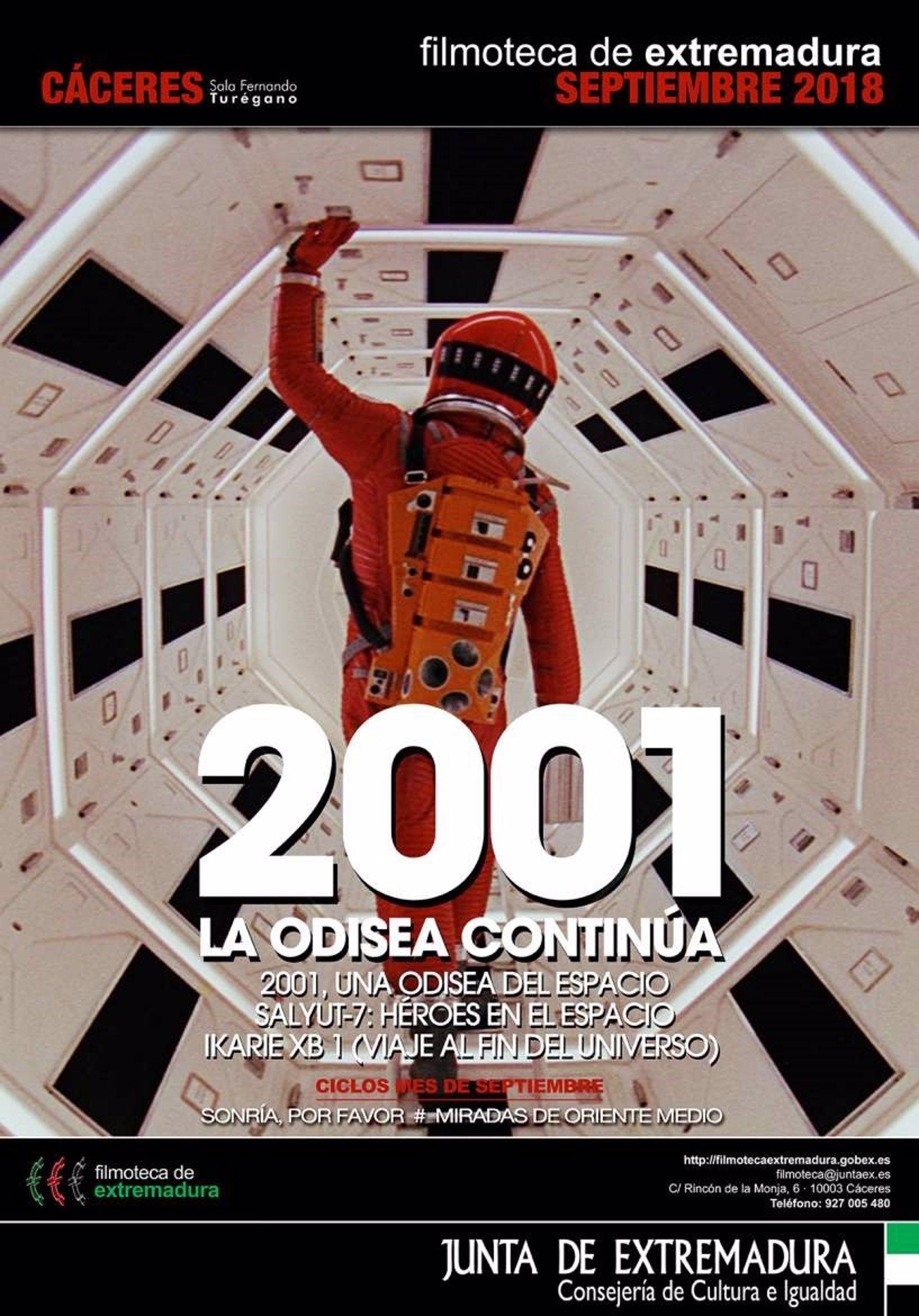 Filmoteca de Extremadura reanuda su labor con una mirada a Oriente ...