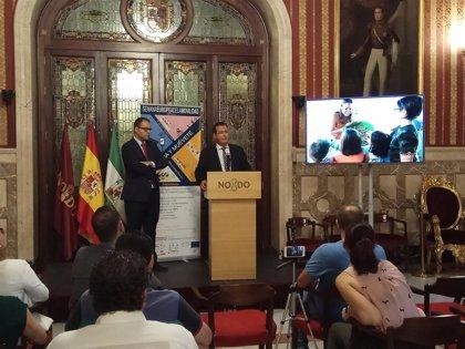 La Semana de la Movilidad de Sevilla arranca el día 16 con una veintena de acciones con el lema 'Combina y muévete'