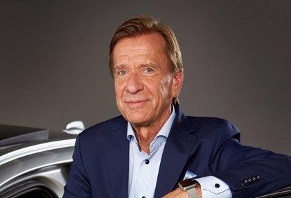 Hakan Samuelsson renueva como presidente y consejero delegado de Volvo Cars hasta 2022