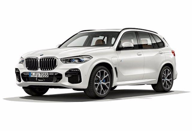 BMW  X5 xDrive45 iPerformance