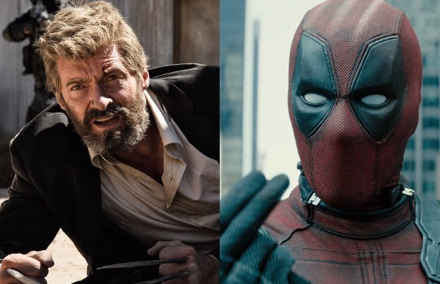 Logan y Deadpool