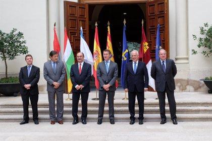 """Las regiones de la España vacía apuestan por """"consenso multilateral"""" para la financiación"""