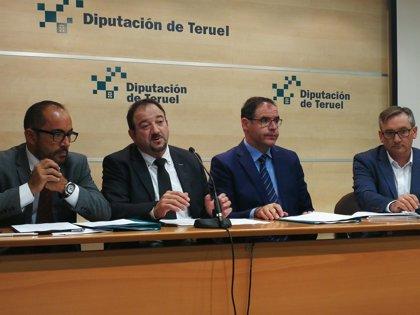 Teruel, Cuenca y Soria piden que sus territorios cuenten con banda ancha de nueva generación