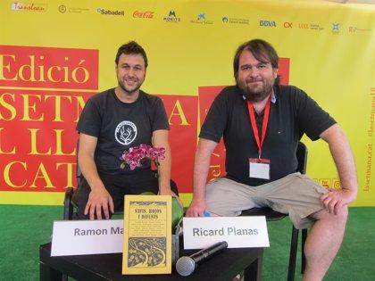 """Una antología recupera a escritores catalanes descatalogados del siglo XX y """"fuera del canon"""""""