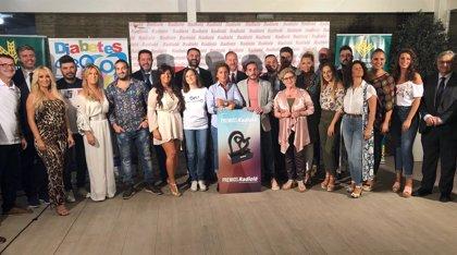 'Andalucía es música' culmina su primera fase con tresmillones de impactos en redes sociales y 220 eventos