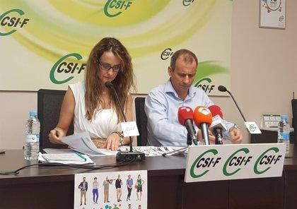 CSIF calcula que las oposiciones a docentes han permitido estabilizar 16.847 plazas interinas