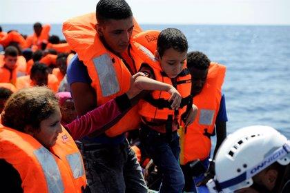 La entrada de menores migrantes no acompañados en España creció un 398% en 2017