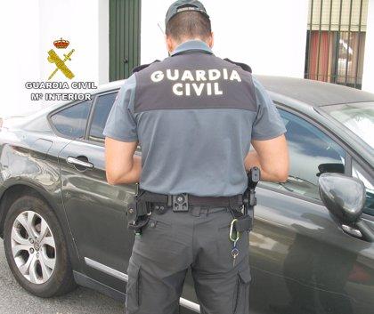 Investigan el intento de robo en una casa en Aljaraque (Huelva) tras enfrentarse el dueño a los asaltantes