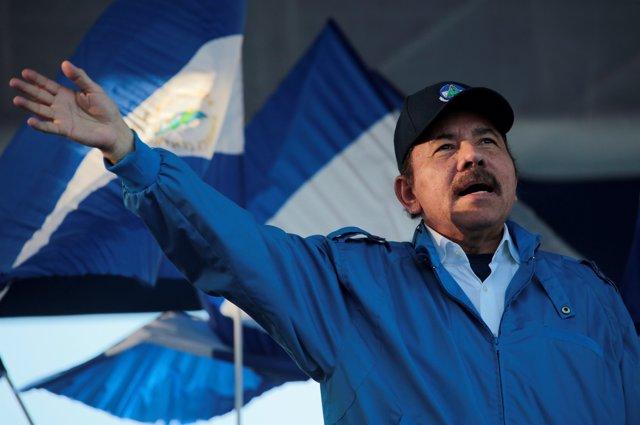 Daniel Ortega: en Nicaragua no hay persecución