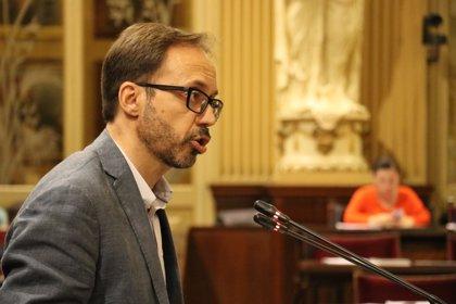 MÉS per Menorca rechaza las enmiendas del Pi, PP y Ciudadanos a la Ley Agraria