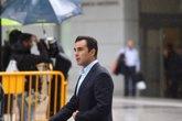 Foto: Falciani afronta mañana en la Audiencia Nacional la vista por su posible extradición a Suiza