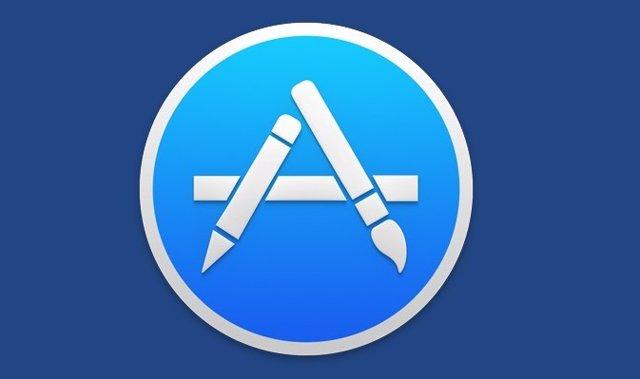 Logo de la App Store