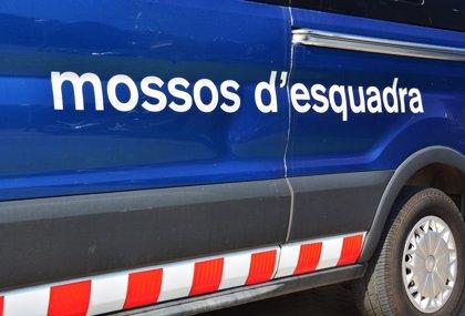 Seis detenidos por atracar con un cuchillo una gasolinera de Salou (Tarragona)
