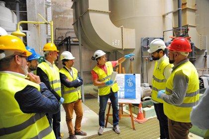 El Cabildo de Tenerife invierte ocho millones en obras de saneamiento y encauzamiento en el Valle de La Orotava