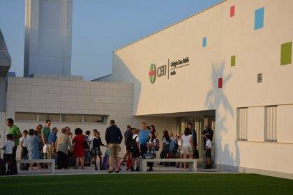 Más de 900 alumnos comienzan las clases en el Colegio CEU San Pablo Sevilla