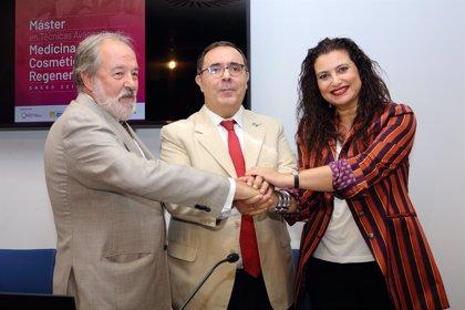 La Olavide de Sevilla oferta este curso el primer Máster en Medicina Estética, Cosmética y Regenerativa de Andalucía
