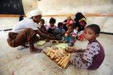 Foto: La depreciación del rial en Yemen sitúa a 2 millones de personas ante un riesgo elevado de hambruna