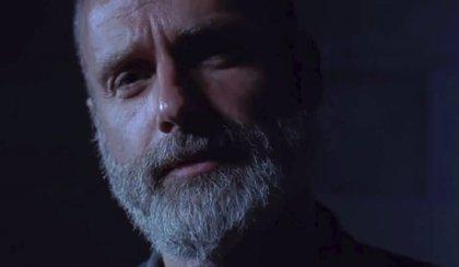 The Walking Dead: Reveladora conversación de Rick y Negan en el último tráiler de la 9ª temporada
